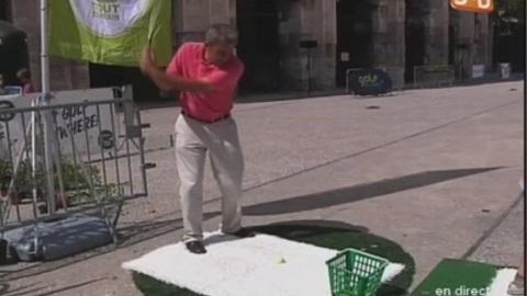 Du Street-Golf à Nîmes