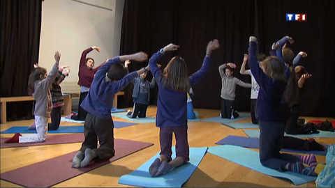 Stress des enfants : des méthodes douces mais efficaces