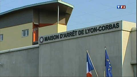 Suicide du sniper présumé de la prison de Varces