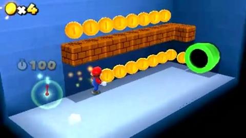 Super Mario 3D Land - Video 1/2