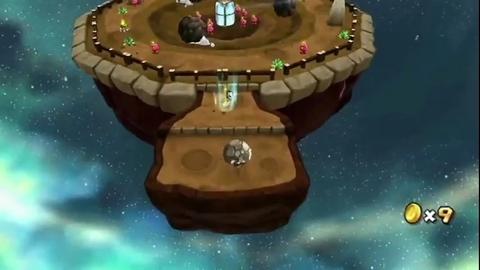 Super Mario Galaxy 2 - Trailer 3 - Wii