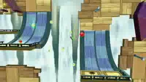 Super Mario Galaxy 2 - WII - Trailer