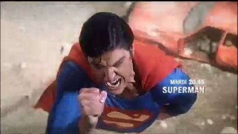 Superman - Bande annonce
