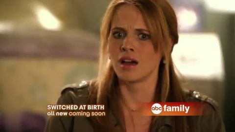 Switched At Birth saison 1 en vostfr
