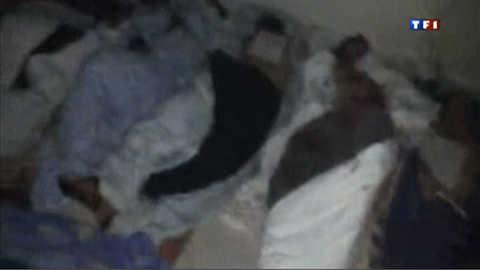 Syrie : des dizaines de corps découverts à Daraya