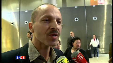 Syrie: un journaliste algérien libéré raconte