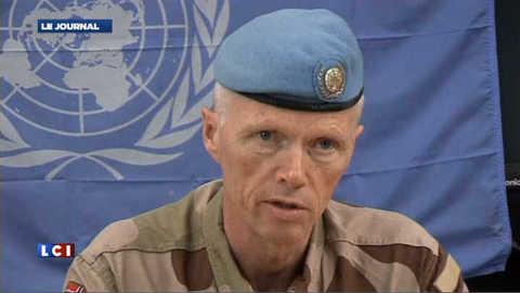 """Syrie : la mission de l'Onu suspendue """"jusqu'à nouvel ordre"""""""
