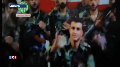Syrie : de plus en plus de militaires désertent l'armée