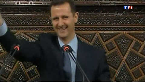Syrie: Pourquoi Assad est-il toujours au pouvoir ?