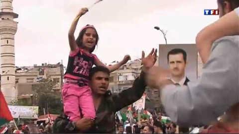 Syrie : la répression s'intensifie à 2 jours de l'ultimatum de l'ONU