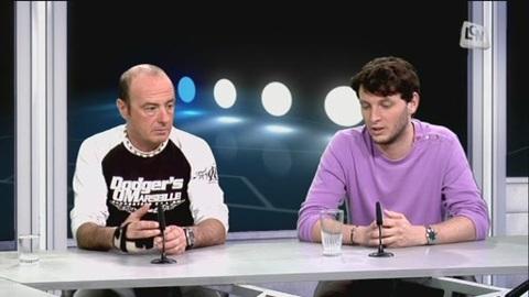 Talk show - le Phocéen du 12/04/2012 (partie 2)