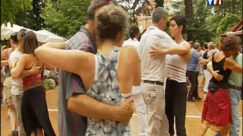 Tarbes : une semaine au rythme du tango