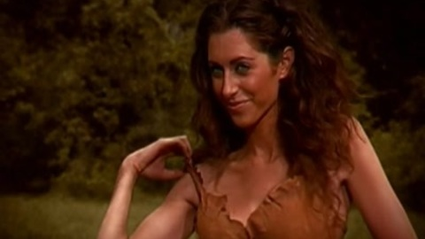 Tarzan mates with Jane... or with Cheetah?