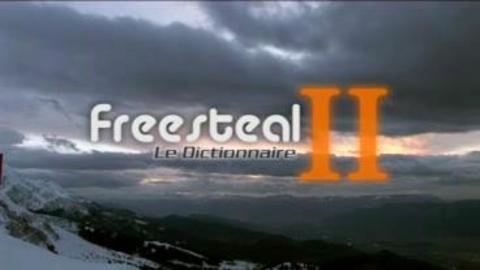 Teaser FREESTEAL 2