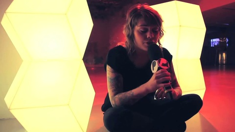 """Teaser Interview Coeur de Pirate pour l'album """"Blonde"""""""