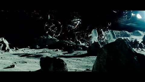 Teaser Transformers 3