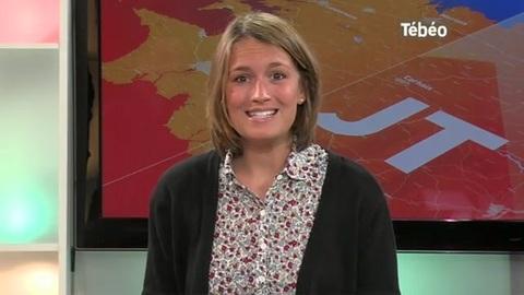 Tébéo - Le JT du 21/05/2012