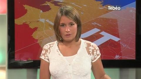Tébéo - Le JT du 21/06/2012