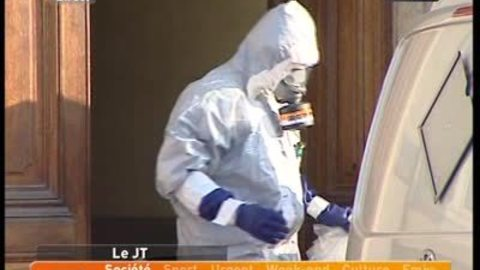 Techniciens contaminés: plus de peur que de mal?