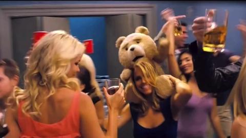 Ted - Spot TV du film