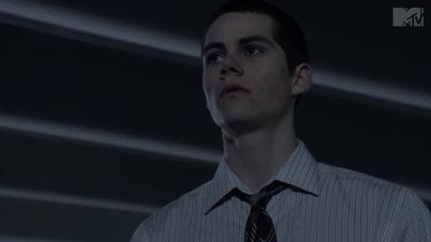 Teen Wolf - 1x12 - Code Breaker - Extrait de l'épisode