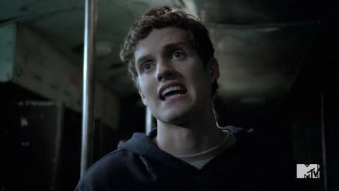 Teen Wolf - 2x02 - Shape Shifted - Bande-annonce 2 de l'épisode