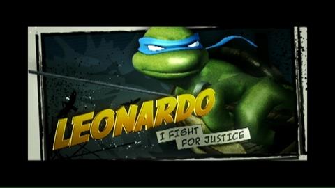Teenage Muntant Ninja Turtles: Smash-Up - Trailer
