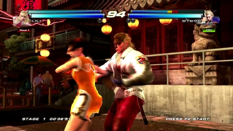 Tekken Tag Tournament 2 - Girl Power Trailer