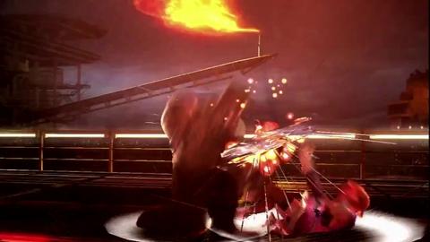 Tekken Tag Tournement 2 - P.Jack Gameplay - PS3 Xbox360.mp4