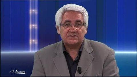 Télessonne - Le JT du 05/07/2012