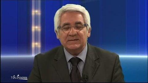 Télessonne - le JT du 09/05/2012