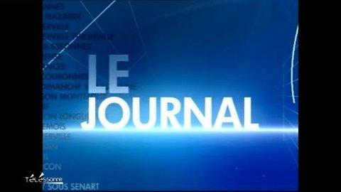 Télessonne - JT du 17/09/2012
