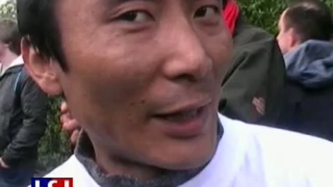 Témoignage d'un militant pro-Tibet
