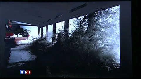 Tempête du 1er janvier : une catastrophe naturelle selon les Corses