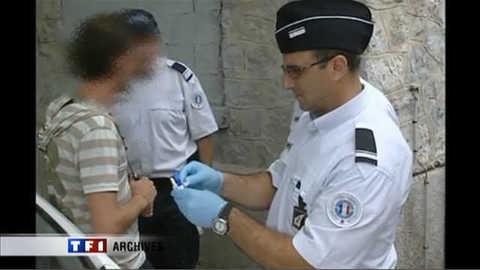Les tests salivaires pour dépister la drogue pas fiables à 100%