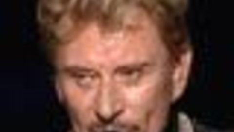 Têtes à Claque : Johnny Hallyday