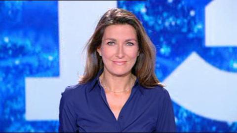 TF1 - Le journal de 13h du 11 août 2012