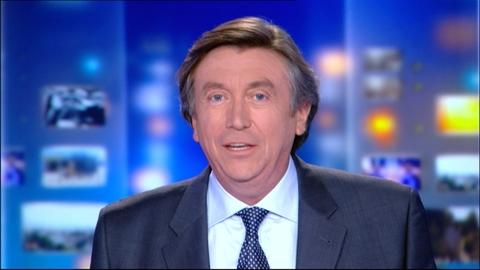 TF1 - Le journal de 13h du 14 août 2012