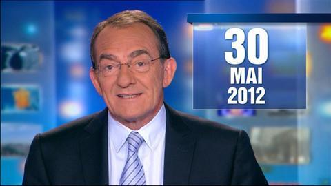 TF1 - Le journal de 13h du 30 mai 2012