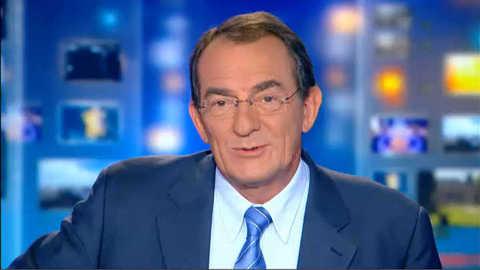 TF1 - Le journal de 13h du 31 août 2012
