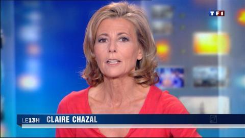 TF1 - Le journal de 13h du 9 juin 2012