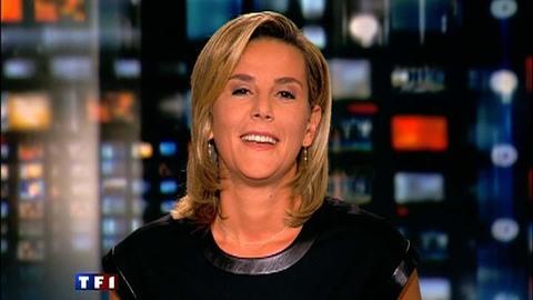 TF1 - Le journal de 20h du 14 septembre 2009