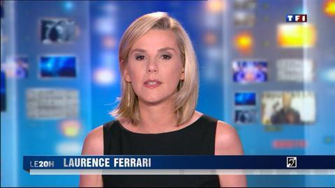 TF1 - Le journal de 20h du 24 mai 2012