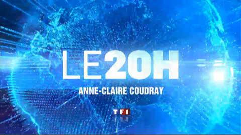 TF1 - Le