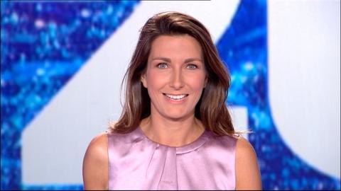 TF1 - Le journal de 20h du 27 juillet 2012
