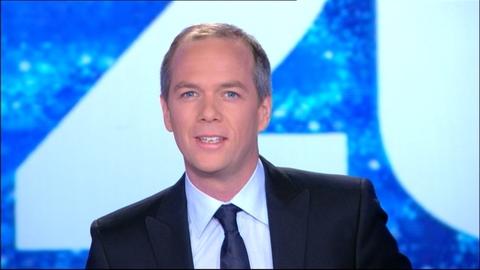 TF1 - Le journal de 20h du 30 juillet 2012