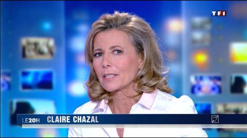 TF1 - Le journal de 20h du 30 mars 2012