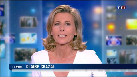 TF1 - Le journal de 20h du 31 mars 2012