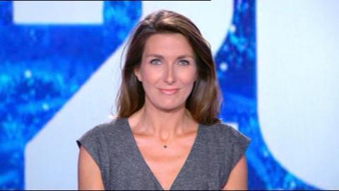 TF1 - Le journal de 20h du 3 août 2012