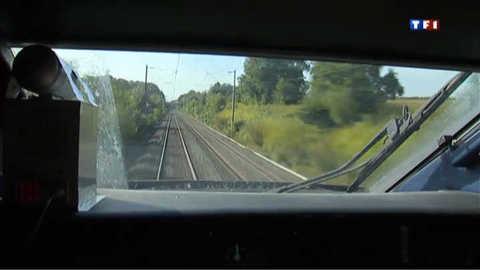 Le TGV Rhin-Rhône, l'espoir de la région Franche-Comté